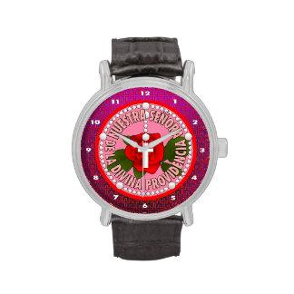 Señora De La Divina Providencia Relojes