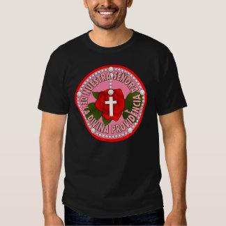 Señora de la Divina Providencia Tshirt