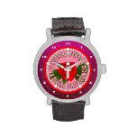 Señora De La Divina Providencia Wrist Watch