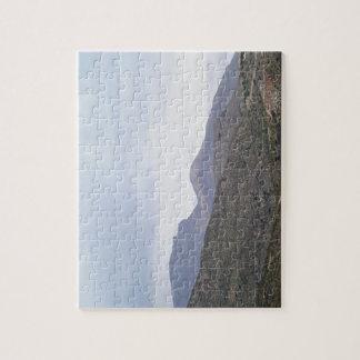 Señora de la montaña Alamogordo New México Puzzle