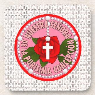 Señora De La Purisima Concepción Coaster