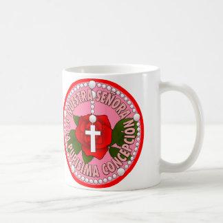 Señora de la Purisima Concepción Coffee Mug