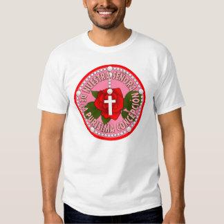 Señora de la Purisma Concepción T-shirts