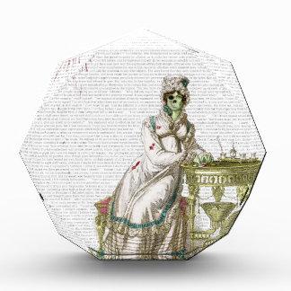¡Señora de la regencia - Zombified