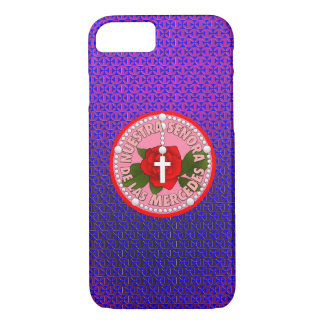 Señora de las Mercedes iPhone 7 Case