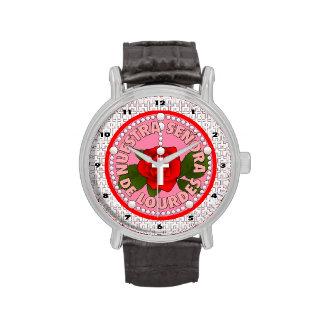 Señora De Lourdes Relojes