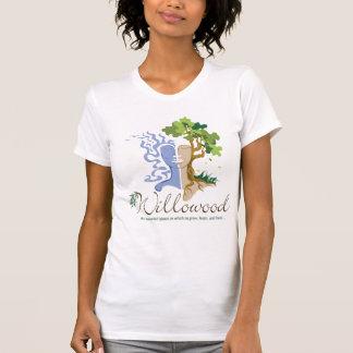 Señora del árbol de Willowood Camisas