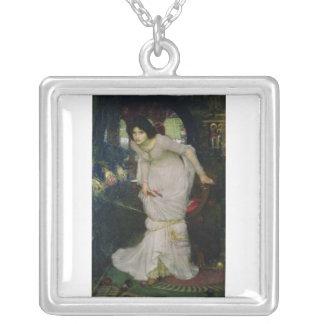 Señora del chalote de John William Waterhouse Joyerias Personalizadas