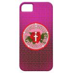 Señora Del Perpetuo Socorro iPhone 5 Carcasas