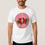 Señora del Sagrado Corazón Camisas