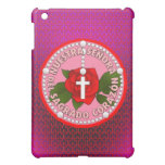 Señora Del Sagrado Corazón Cover For The iPad Mini