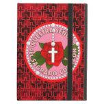 Señora Del Sagrado Corazón iPad Covers