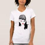 Señora Digital - galones Camiseta