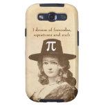 Señora Dreams del pi Samsung Galaxy S3 Coberturas