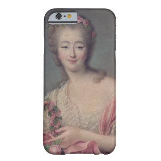 Señora du Barry, 1770 Funda De iPhone 6 Barely There