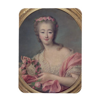 Señora du Barry, 1770 Imán