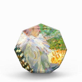 Señora E. Tapie de Celeyran de Enrique Lautrec-