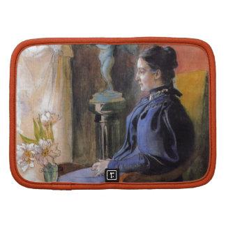 Señora Eva Upmark 1896 Planificadores