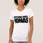 Señora futura Jonas Camiseta
