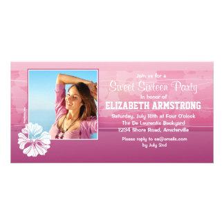 Señora Glad Photo Card Tarjetas Personales Con Fotos