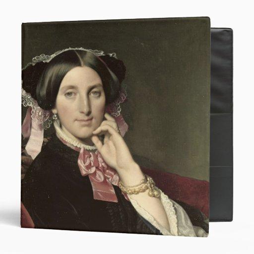 Señora Gonse, 1852