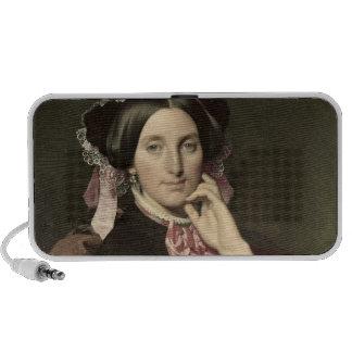 Señora Gonse, 1852 Mp3 Altavoz