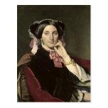 Señora Gonse, 1852 Postal