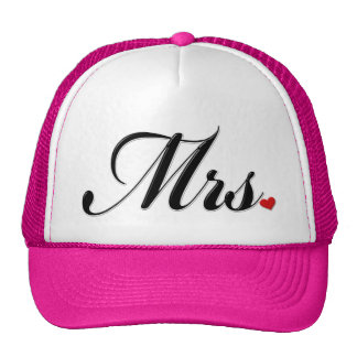 Señora Gorro