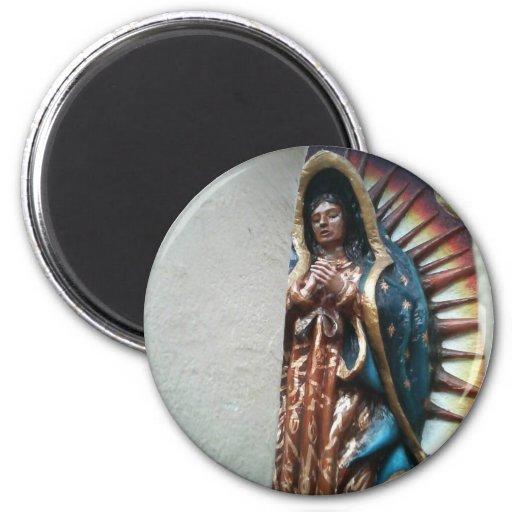Señora Guadalupe de Bernadette Sebastiani Iman