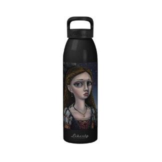 Señora Gwendolyn Botella De Beber