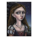 Señora Gwendolyn Tarjeta