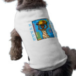 Señora Happy Kwanzaa Camisa De Mascota