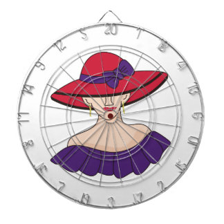 Señora Hat