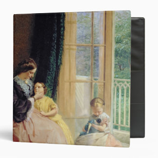 """Señora Hicks, Maria, Rosa y Elgar Carpeta 1 1/2"""""""