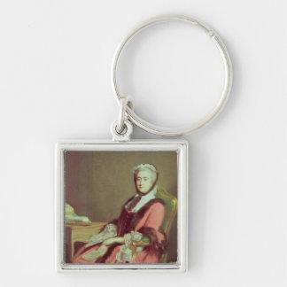 Señora Holanda, 1766 Llaveros