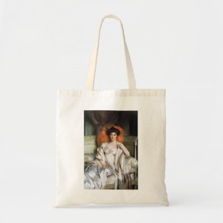 Señora Huth Jackson de Juan Sargent- Bolsa De Mano