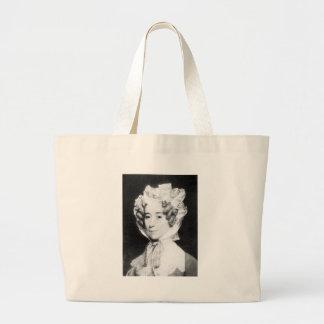 Señora Juan Quincy First señora 1825 - 1829 del Bolsa