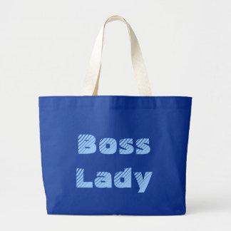 Señora Jumbo Tote de Boss Bolsa