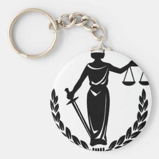 SEÑORA JUSTICE CO LLAVEROS PERSONALIZADOS