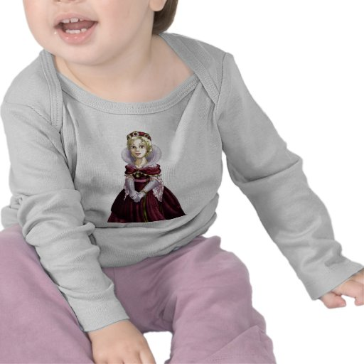 Señora Kaalaria Camisetas