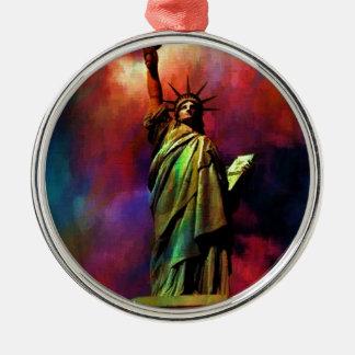 Señora Liberty C.jpg Ornamente De Reyes