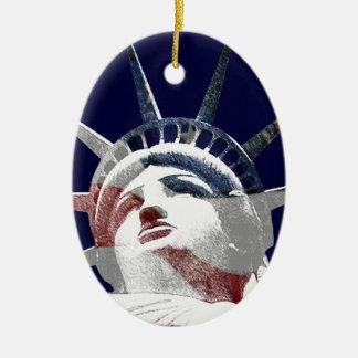 Señora Liberty Adorno