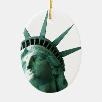 Señora Liberty Ornatos