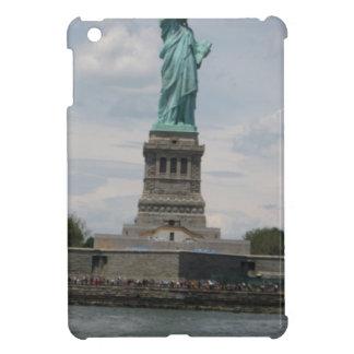Señora Liberty en el puerto iPad Mini Cárcasa