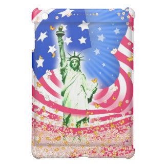 Señora Liberty, Nueva York