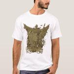 Señora Liberty T-Shirt Playera