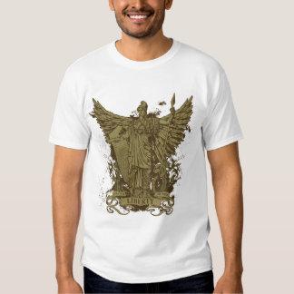 Señora Liberty T-Shirt Playeras
