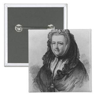 Señora Maria Delany Pins