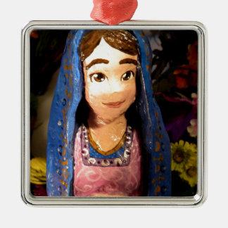 Señora Maria I Ornamentos De Reyes