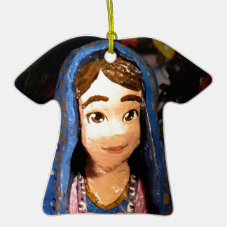 Señora Maria I Adornos De Navidad